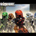 Фестиваль по серии Bionicle